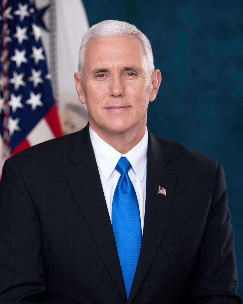 US Vice President Mike Pence Slated to Speak at AIMExpo